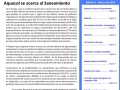 Edición 5 del Boletín NotiAQUACOL