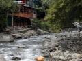 Rio Pance a la altura de La Vorágine