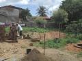 Construyendo instalaciones de agua y saneamiento en Cascavel 3