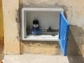 Construyendo instalaciones de agua y saneamiento en Cascavel 5