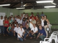 Visita a Mustardinha 10, equipo DESAFIO