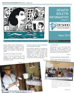 Tapa Boletín 4 (Español)