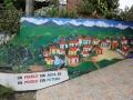 Mural em Mondomo