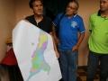 Equipe DESAFIO com a Associação de Usuários do Aqueduto de Mondomo 2