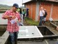 Estação de tratamento de água de Mondomo 2
