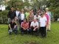 Equipe DESAFIO com a Associação de Usuários do Aqueduto de Mondomo 3