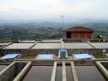 Estação de tratamento de água de Mondomo 1