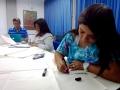 Oficina com diretores de AQUACOL no CINARA 4