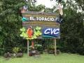 Centro de Educação Ambiental na região Pance
