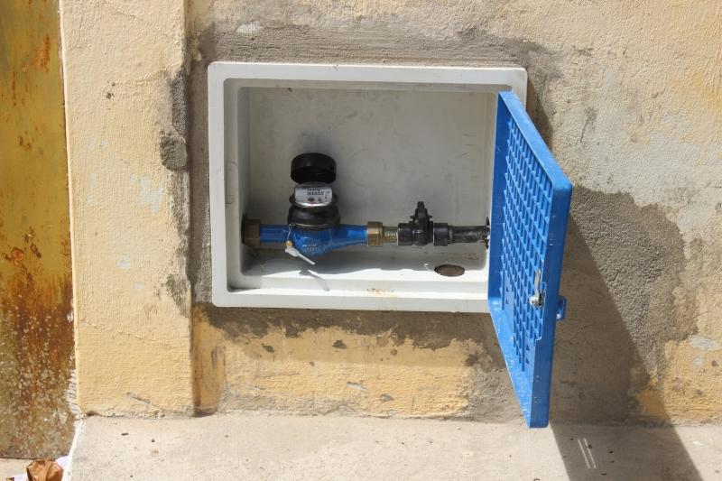 Obras de saneamento em Cascavél 5