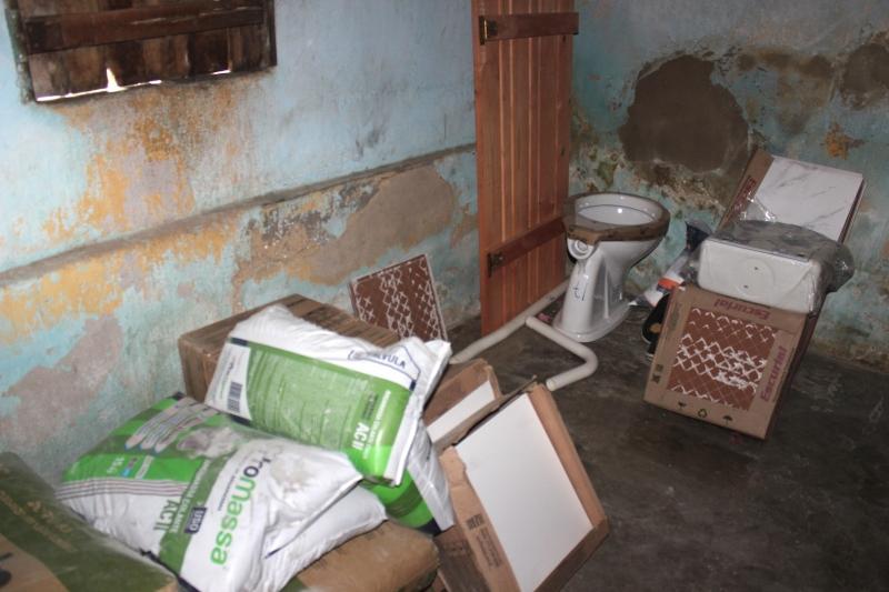 Obras de saneamento em Cascavél 15