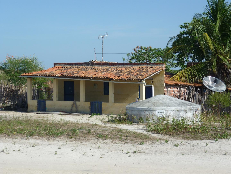 Casa no município de Cascavél, CE
