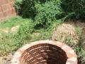 Obras de saneamento em Cascavél 14