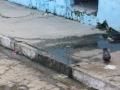 Situação de saneamento em Mustardinha 2