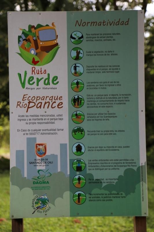 River Pance - Ecopark