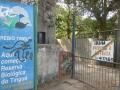 Treatment Plant at São Pedro 1