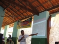 Meeting to approve geographical limits of Quilombo 2