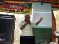 Meeting to approve geographical limits of Quilombo 3