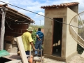 Building water and sanitation facilities in Cascavel 13