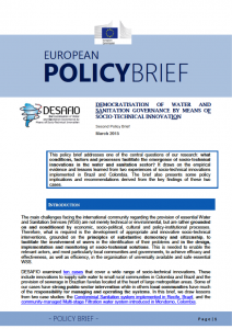 Policy Brief 2 (capa)